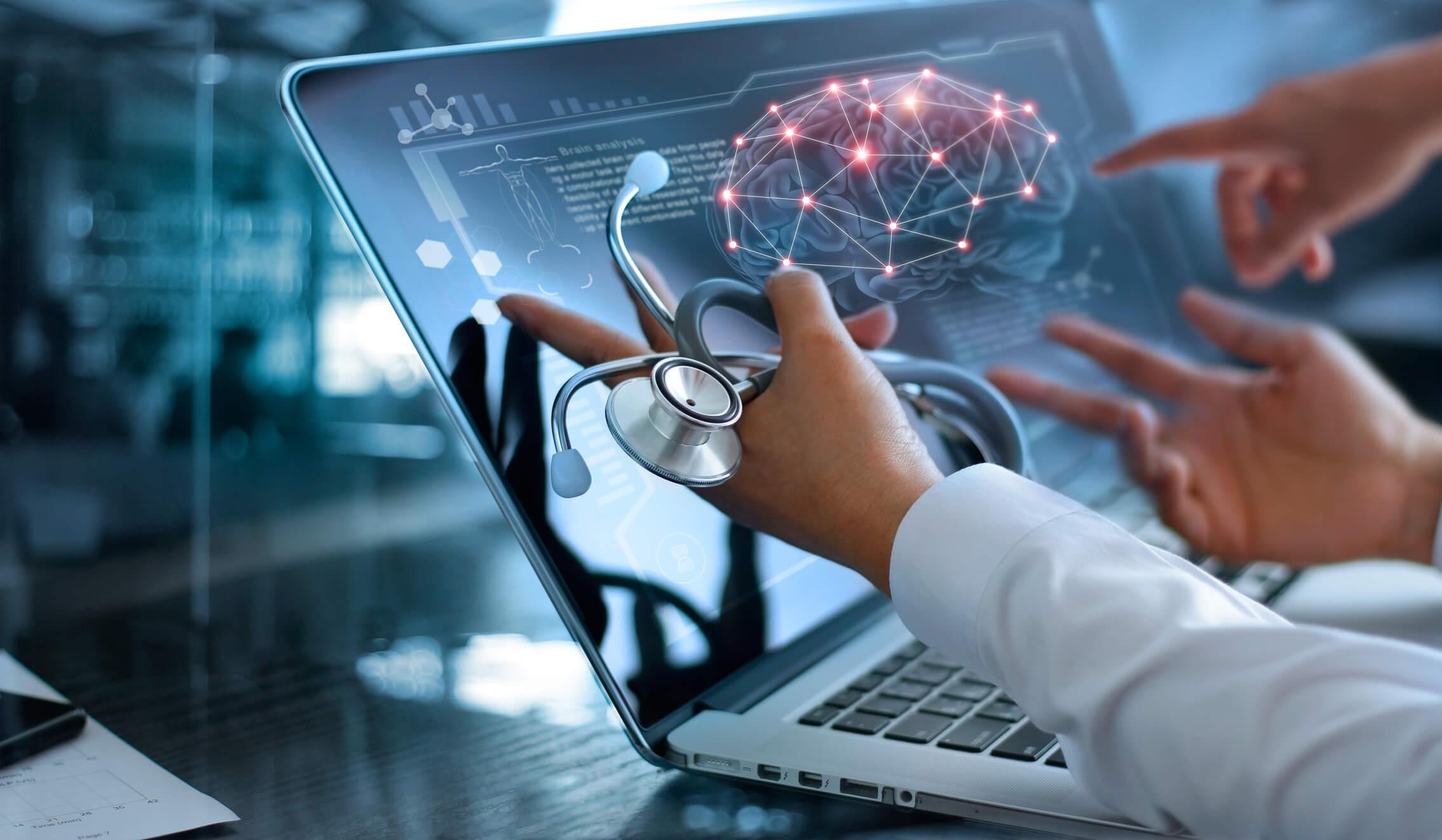 5 benefícios da inteligência artificial aplicada na saúde