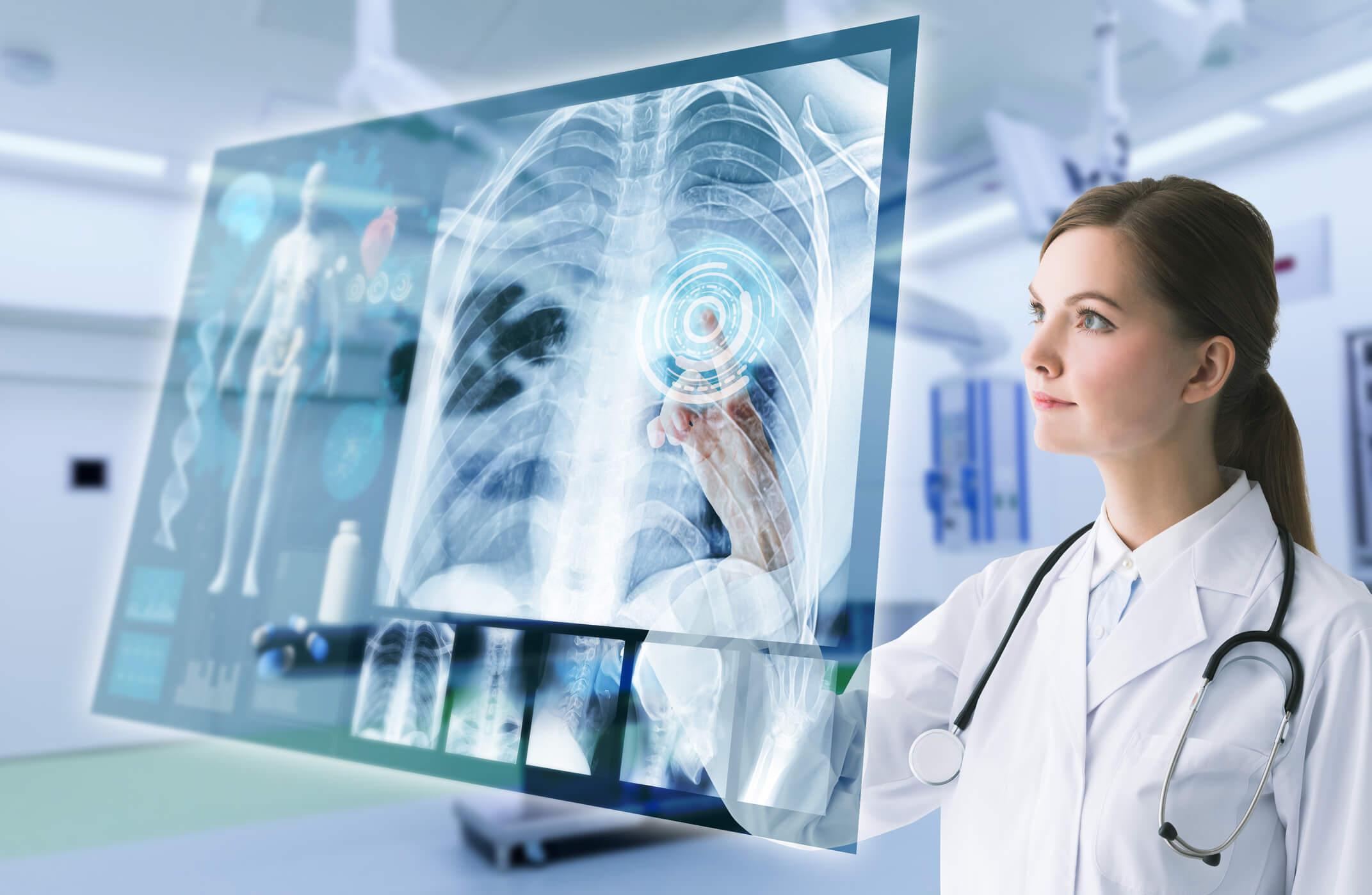 Gestão na saúde: as tecnologias inovadoras para empoderar gestores