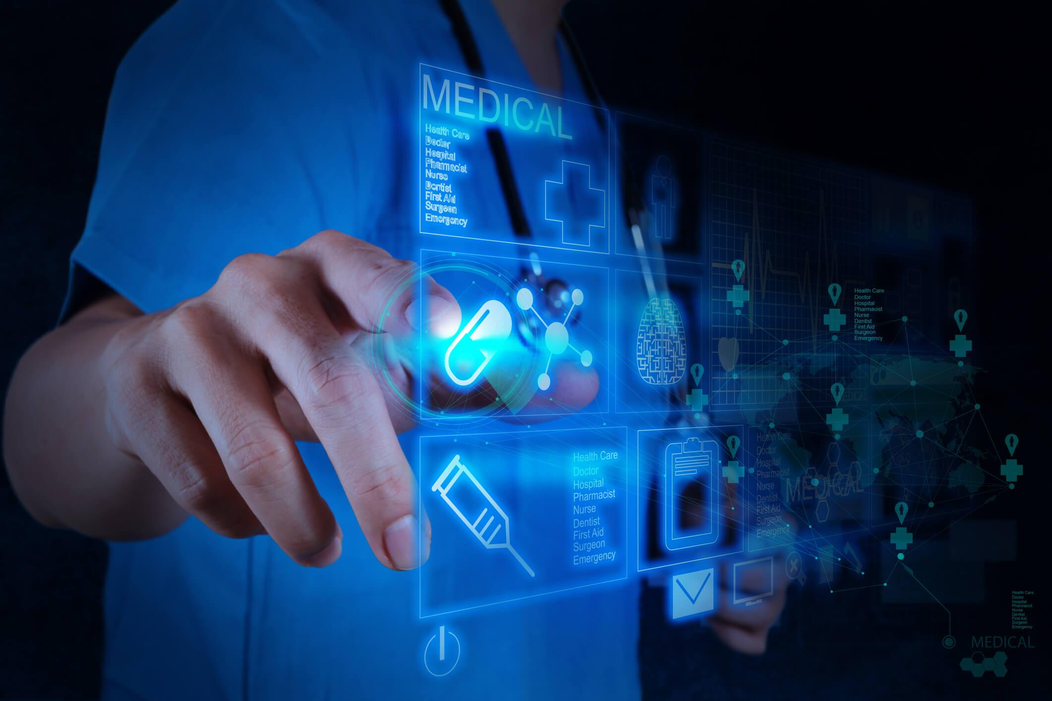 Transformação digital na saúde: o que está disponível para gestores?