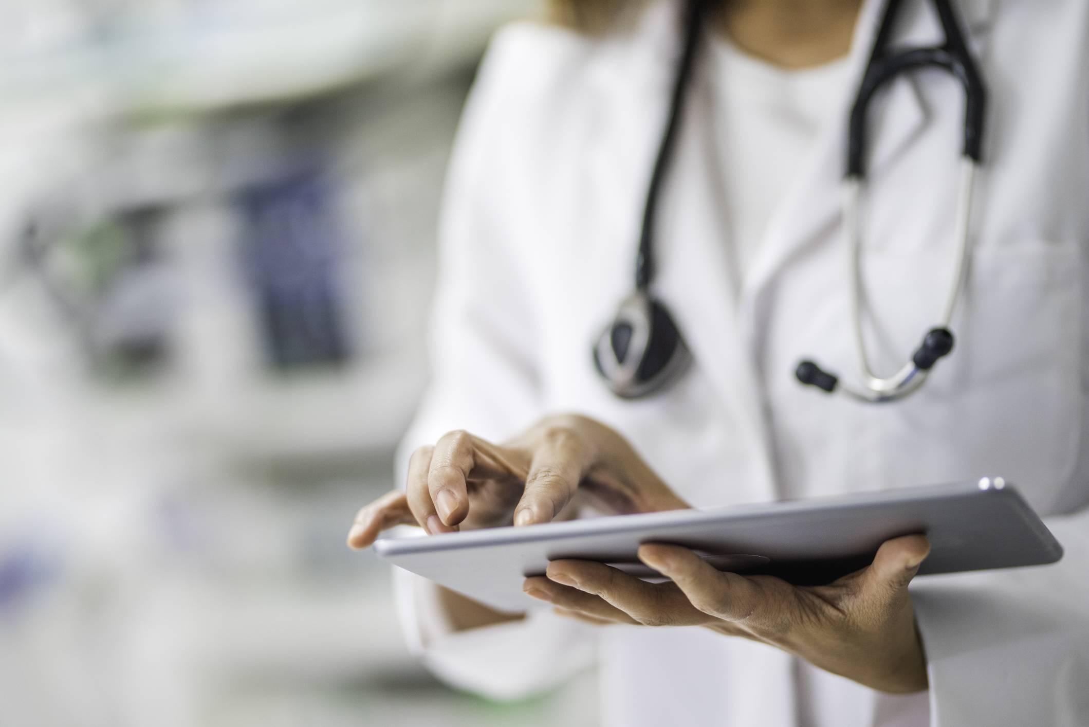 Mercado SaaS na saúde: como o modelo de negócios está transformando a atuação do mercado
