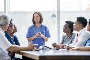 Como tornar a gestão da informação efetiva nos planos de saúde?