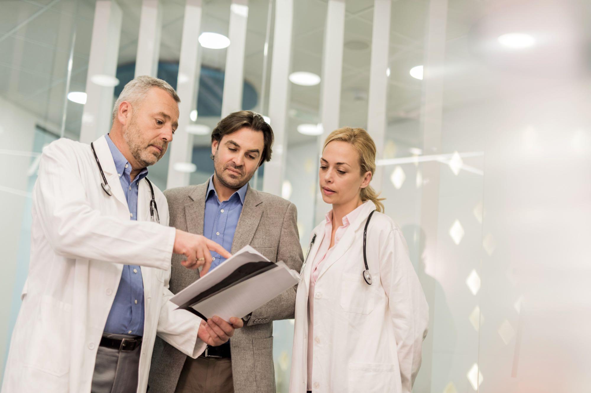 Como tornar-se um médico auditor estratégico: confira 6 hacks infalíveis